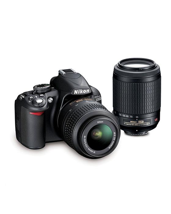 Digital Camera Extra Lens